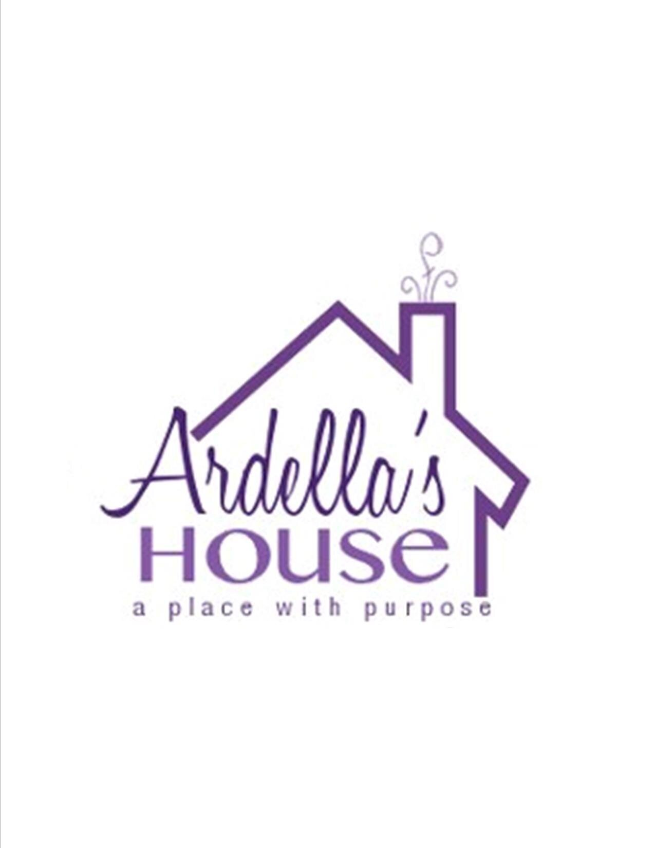 Image result for Ardella's house logo