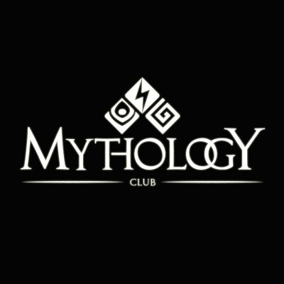 Mythology Club is about myths
