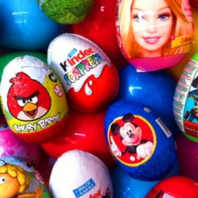 Egg Story For Kids