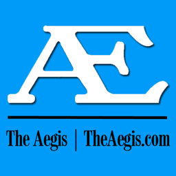 Aegis newspaper