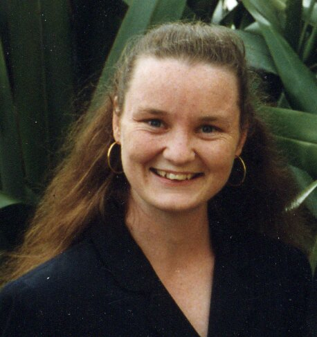 Kirstie Fryirs