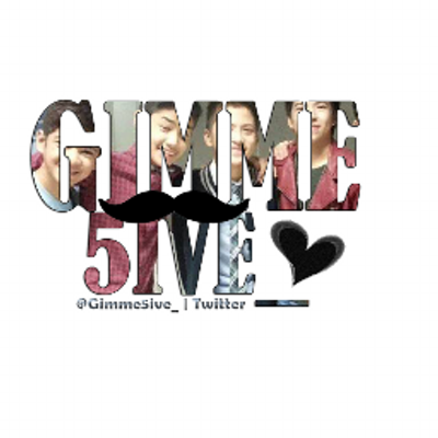 GIMME 5 (@GIMME5ive_) | Twitter