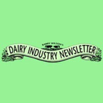 Afbeeldingsresultaat voor dairy industry newsletter