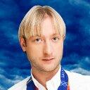 Photo of EvgeniPlushenko's Twitter profile avatar