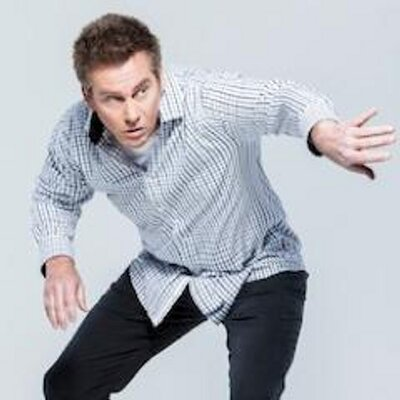 brian regan boxen