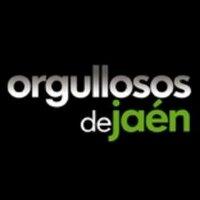 Orgullosos de Jaén