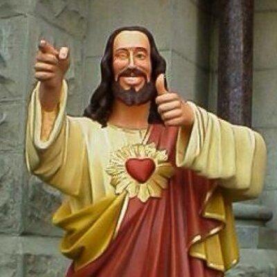 The Funny Jesus