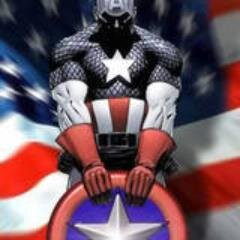 ♨CAPTAIN AMERICA♨ Social Profile
