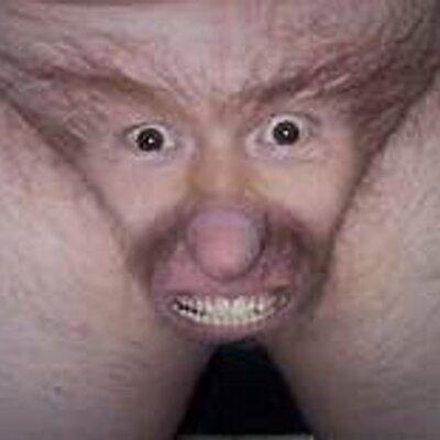 Muscled jock busting his nuts in mirror