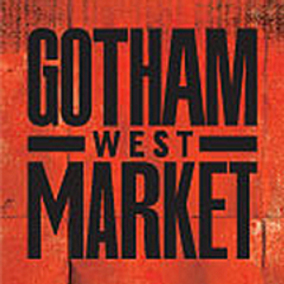 Gotham West Market Food gotham west market (@gwmarket)   twitter