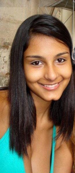 Ana Paula Oliveira Nude Photos 58