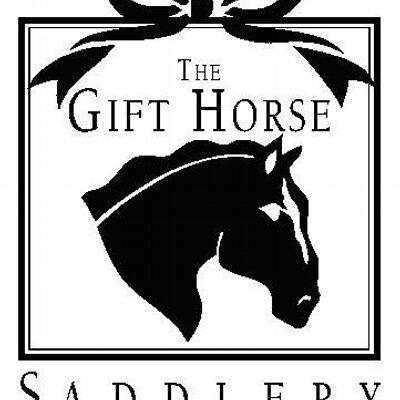 Gift horse saddlery ghsaddlery twitter gift horse saddlery negle Image collections