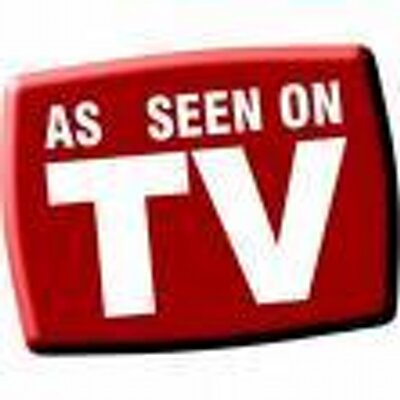 tv seen infomercial items current sewing asseenontv business pbs flipping