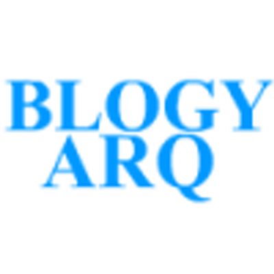 Blog y arquitectura blogyarq twitter for Blog arquitectura y diseno