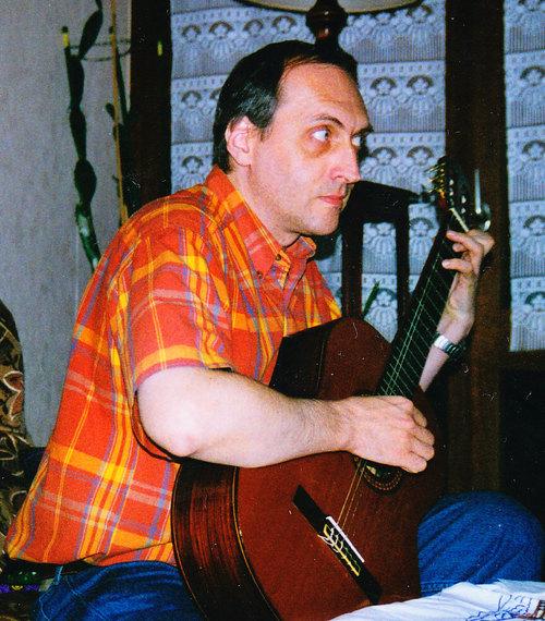 Jean-Marc Letz