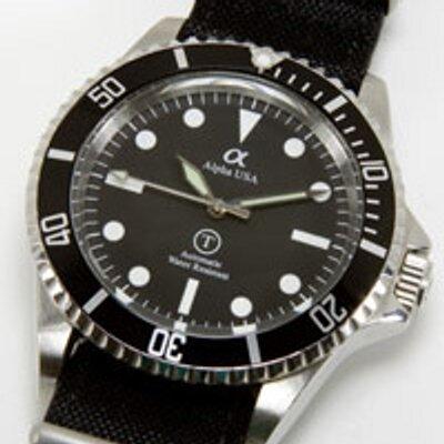 Alpha Watch USA (@alphawatch)