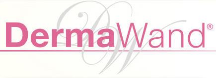 Logo Derma Wand