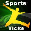 Sports Ticks Social Profile