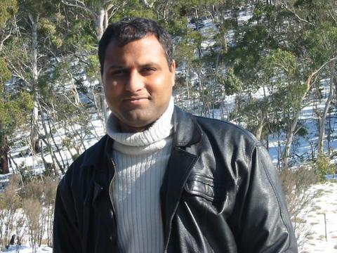 Madhu Alasyam