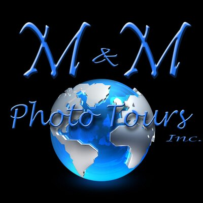 M&M Photo Tours | Social Profile