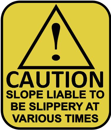 Slippery Slope | Daily Lamrim