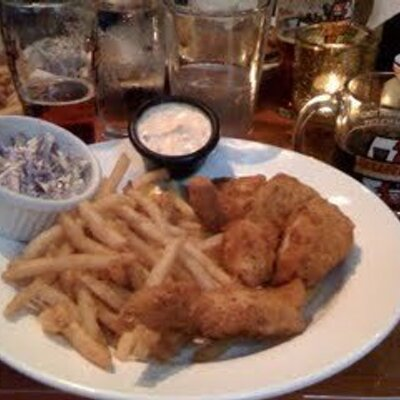 Wisconsin fish fry wifishfry twitter for Best fish fry in wisconsin