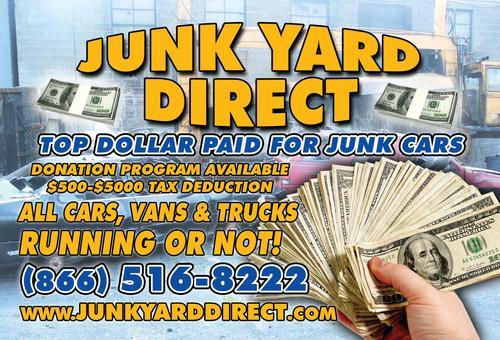 Cash For Junk Cars (@cashforjunkcars)