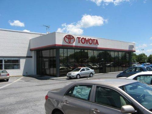 Kern Toyota