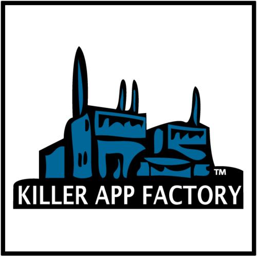killer app factory killerappfactor twitter. Black Bedroom Furniture Sets. Home Design Ideas
