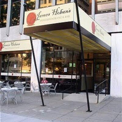 James Hoban S Irish Bar Restaurant