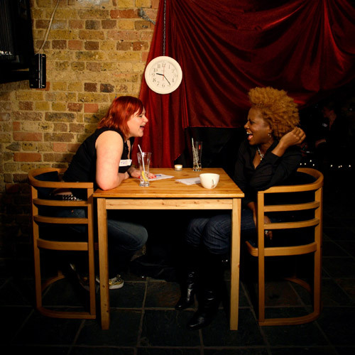 Pinkdate: Gay & Lesbian Speed Dating Faq's 1