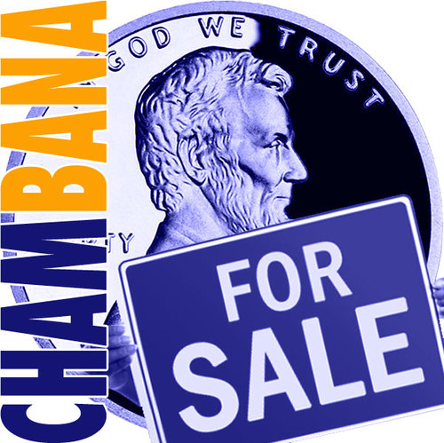 ChamBana For Sale (@chambanaforsale) | Twitter