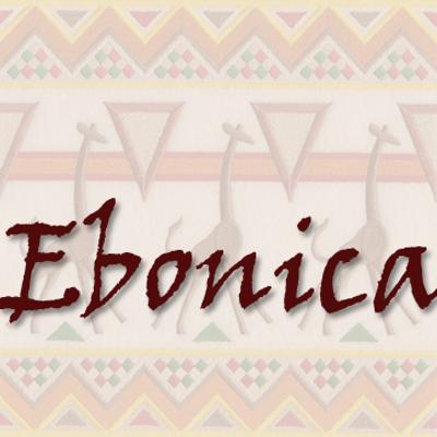 Ebonica