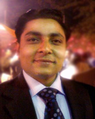 Dr.Abhishek Singh