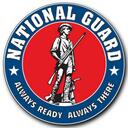 Photo of USNationalGuard's Twitter profile avatar