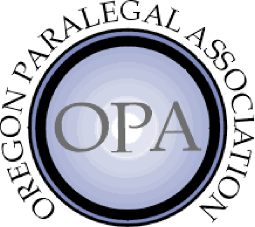 how to become a paralegal in oregon