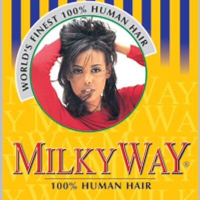 Milkyway Hair Snghair Twitter