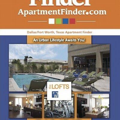Apartment finder dfw aptfinderdallas twitter for Apartment finder