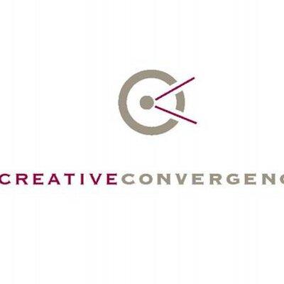 Creative convergence logo 400x400