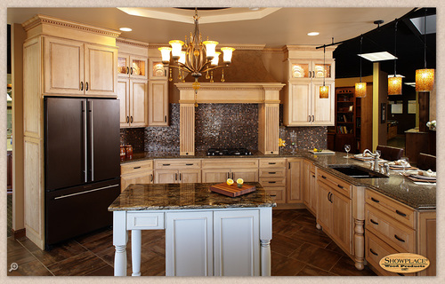 Showplace Kitchens (@SPKCabinetry) | Twitter