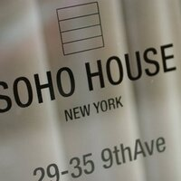 Soho House NY Social Profile