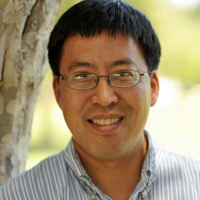 Benjamin F. Kuo on Muck Rack