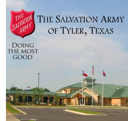 home salvation army texas - 500×472