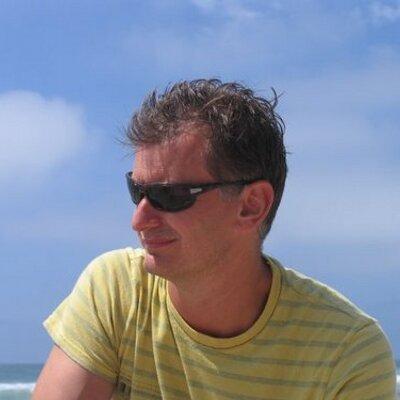 Neil Hutson (@neilhutson)