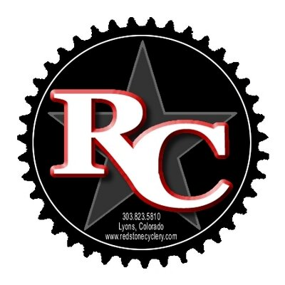 redstone cyclery | Social Profile