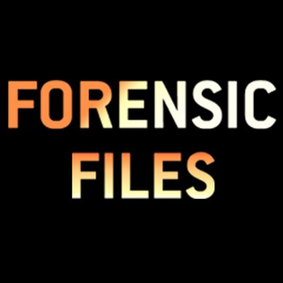 Paul Dowling Forensicfiles Twitter