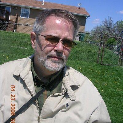 Gary K. Wolfe on Muck Rack