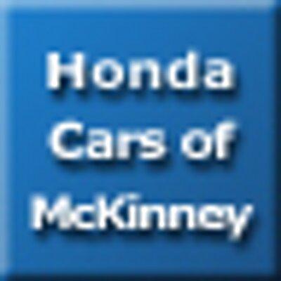 Coupons honda cars of mckinney