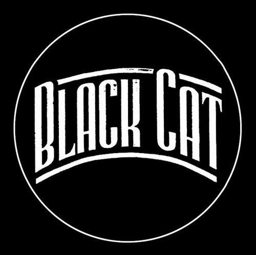 Black Cat Social Profile