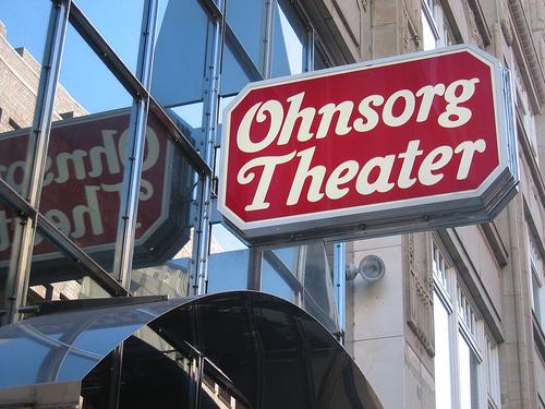 Ohnsorg-Theater